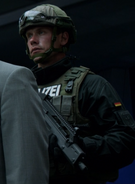Joint Terrorist Security -2