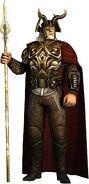 Odin game