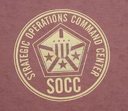 SOCC-Seal closeup