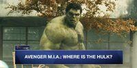 WHiH Hulk M.I.A