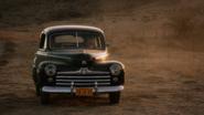 SSR Agent Vega's Car (2x09)
