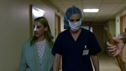 Jones doctor disguise
