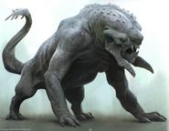 Jotun.. johtun.. ahh just some beast