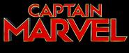 Captain Marvel - Logo2