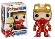 CW Funko Iron Man 2