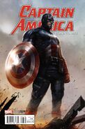 Captain America Road To War 3