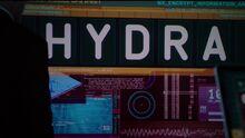 HYDRA signal