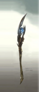 TA Concept Art Loki's Scepter