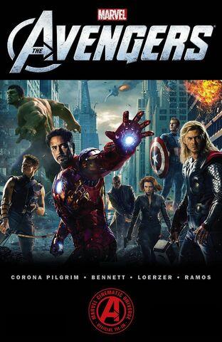 Файл:The Avengers Adaptation.jpg