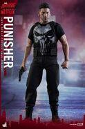 Punisher Hot Toys 12