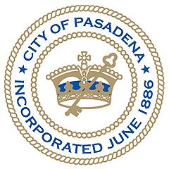 File:Seal of Pasadena.png