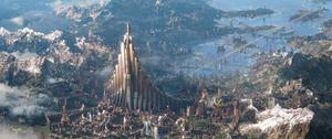 Thor Ragnarok Teaser 14