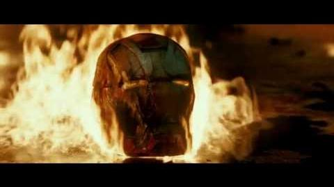 Marvel's Iron Man 3 - TV Spot 7