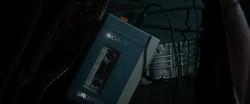 Peter Quill's Walkmen