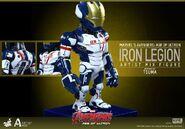 Iron Legion artist mix 1