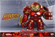Iron Man cosbaby 4