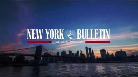 New York Bulletin Joy and Ward Meachum Special Report