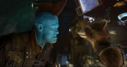 Yondu Rocket Empire