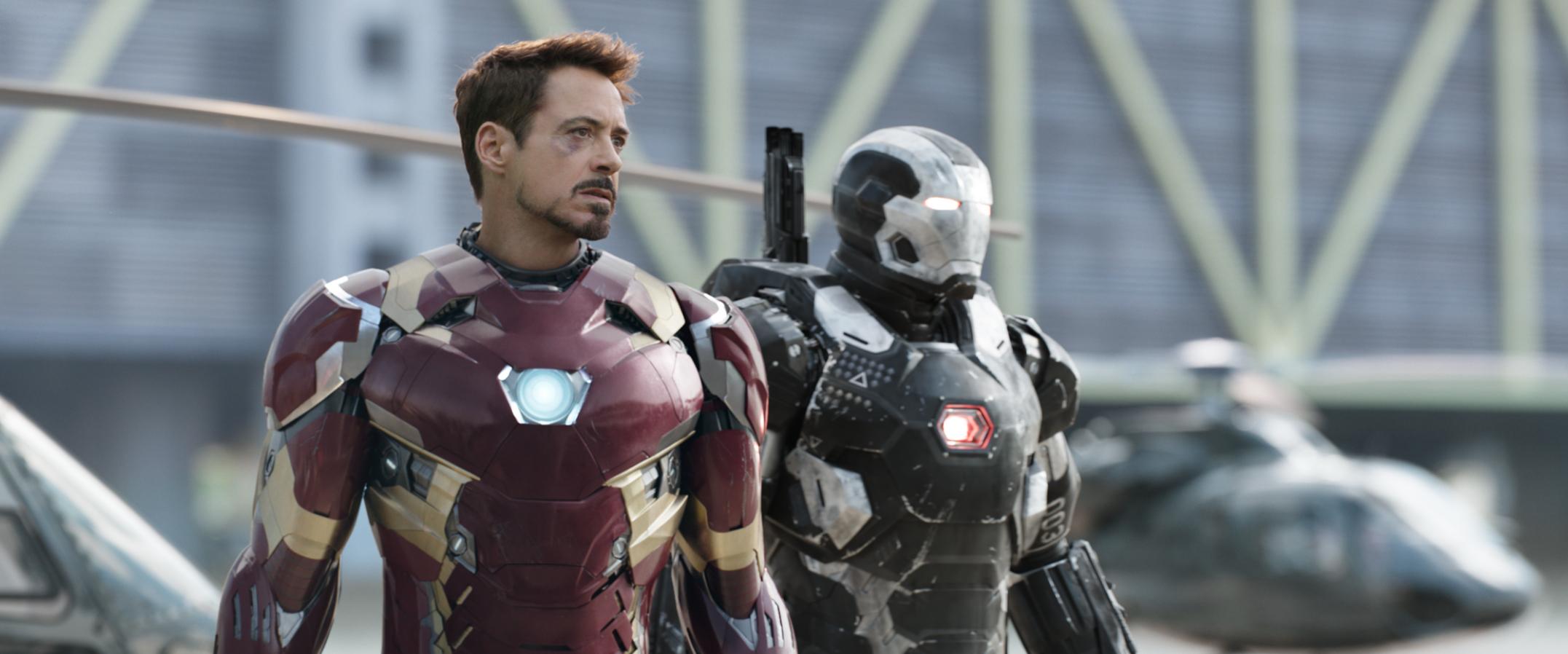 Captain America Civil War Wiki