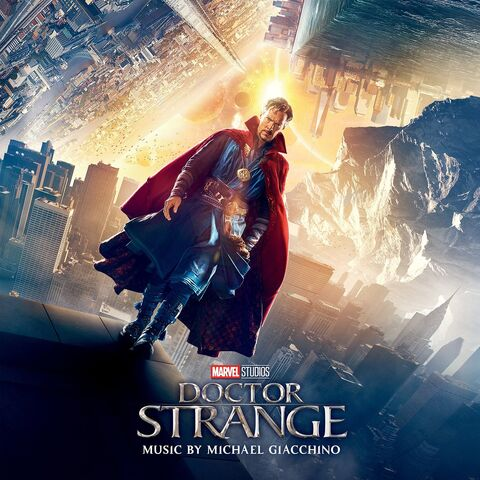File:Doctor Strange Soundtrack.jpg