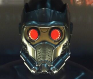 Star-Lord's Helmet