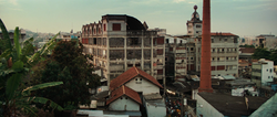 Pingo Doce Factory-Outside