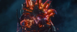 Ultron Kills Ultron
