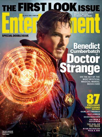 File:Doctor Strange first look.jpg
