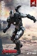 War Machine Hot Toys 11