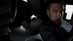Hunter-survives-car-crash-idaho-dead