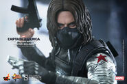 Winter Soldier Hot Toy 2
