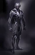 Andy Park AOU Ultron Concept Art 02