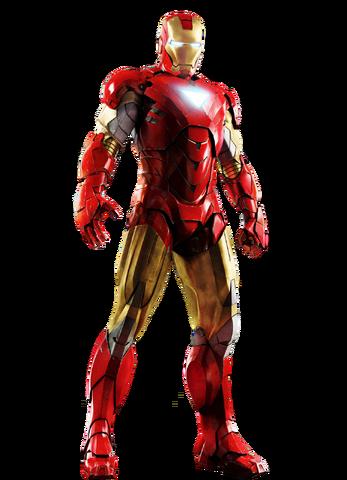 File:Iron Man Render.png