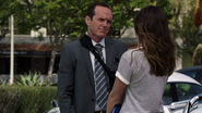 SOS Skye and Coulson