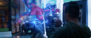 Spider-Man Caught (Queens Bank - Homecoming)
