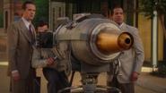Gamma Cannon Time (2x10)