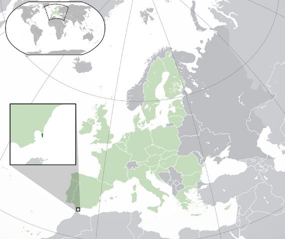 File:Map of Gibraltar.png