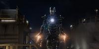 Iron Man Armor: Mark XLI/Gallery