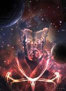 Astral Form Lang 3