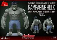 Hulk artist mix 5