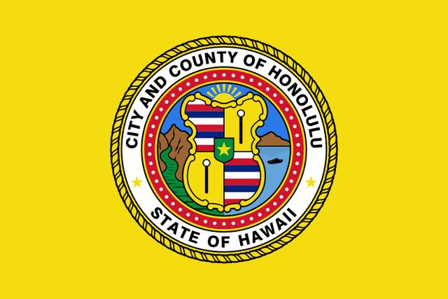 File:Flag of Honolulu.png
