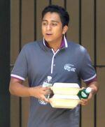 Manuel BTS