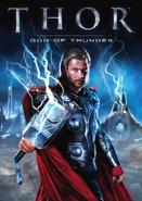 Thor productsheet