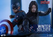 Winter Soldier Civil War Hot Toys 8