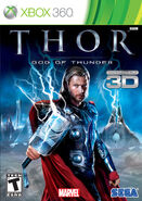 Thor 360 US cover