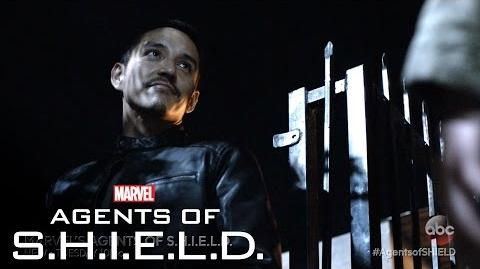 Robbie Reyes' Race – Marvel's Agents of S.H.I.E.L.D. Season 4, Ep
