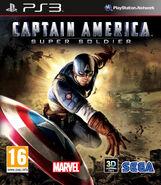 CASS PS3 EU cover