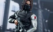 Winter Soldier Hot Toy 1