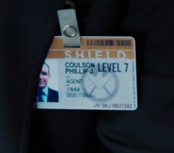 File:CoulsonIDBadge-Avengers.png