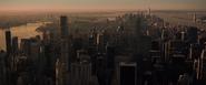 New York City (Doctor Strange - 2016)